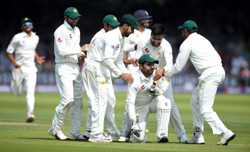 Pakistani skipper has been penalized for not maintaining the desired slow over-rate