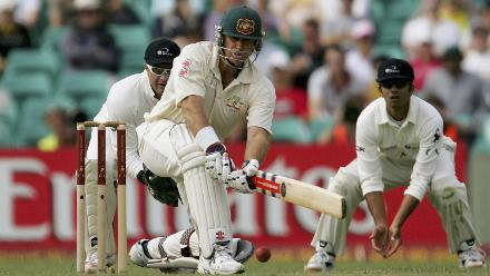 Some of the biggest stars of the game were in action in the ICC Super Series in 2005