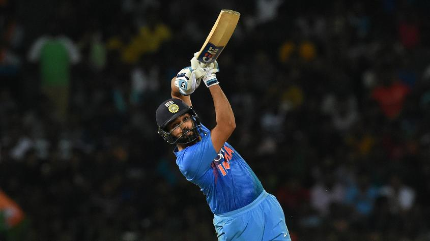 Rohit Sharma will be keen on finishing the T20I series on a high