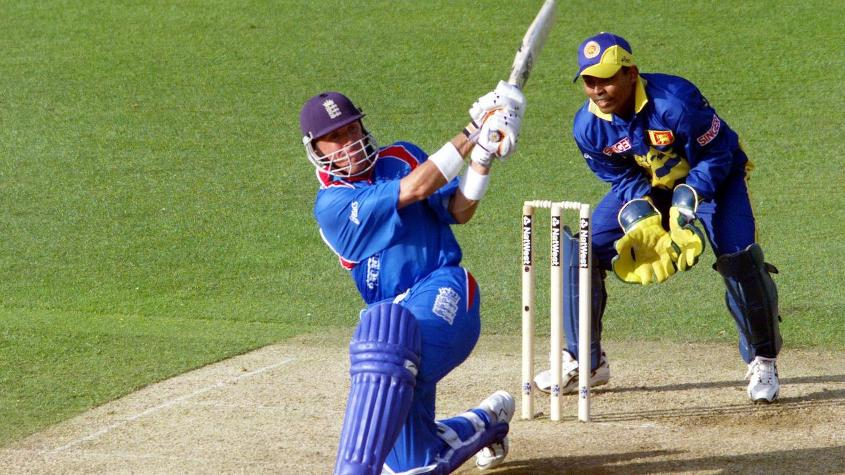 England got off to a winning start in the 1999 edition, defeating Sri Lanka by eight wickets