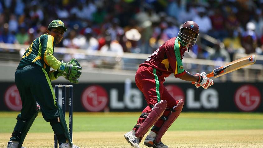 Windies won the 2007 opener by defeating Pakistan by 54 runs on home soil