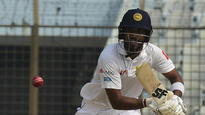 Dinesh Chandimal will be leading a Sri Lankan side with the right blend of youth and experience