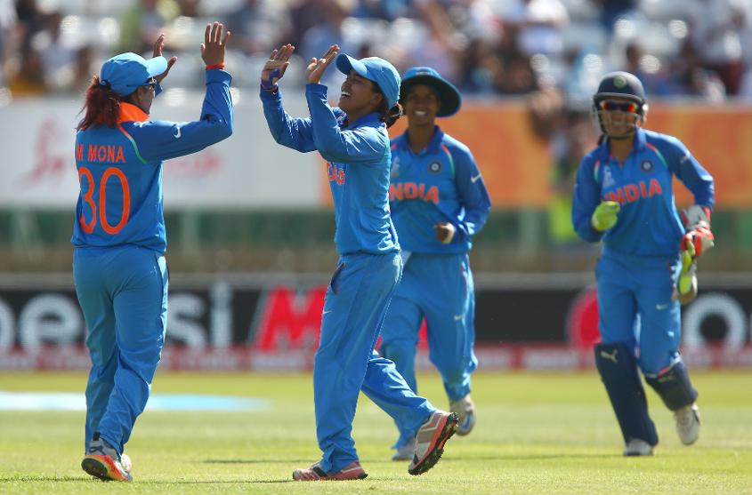Women's T20 Asia Cup wrap: India to face Bangladesh in final