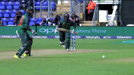 'Playing in England always special' - Tamim Iqbal