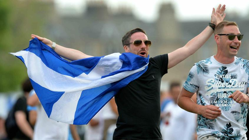 Scottish fans will hope to witness another sterling show from the home team at Grange Cricket Club