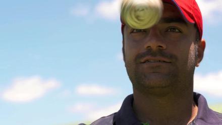 Rashid Khan describes Test match excitement