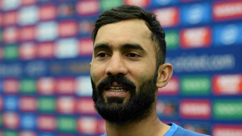 'Their journey has been an inspiration for international cricket' – Dinesh Karthik