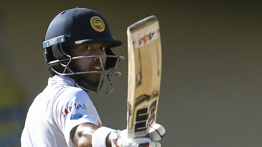 Kusal Mendis has been in imperious form over the past 12 months or so