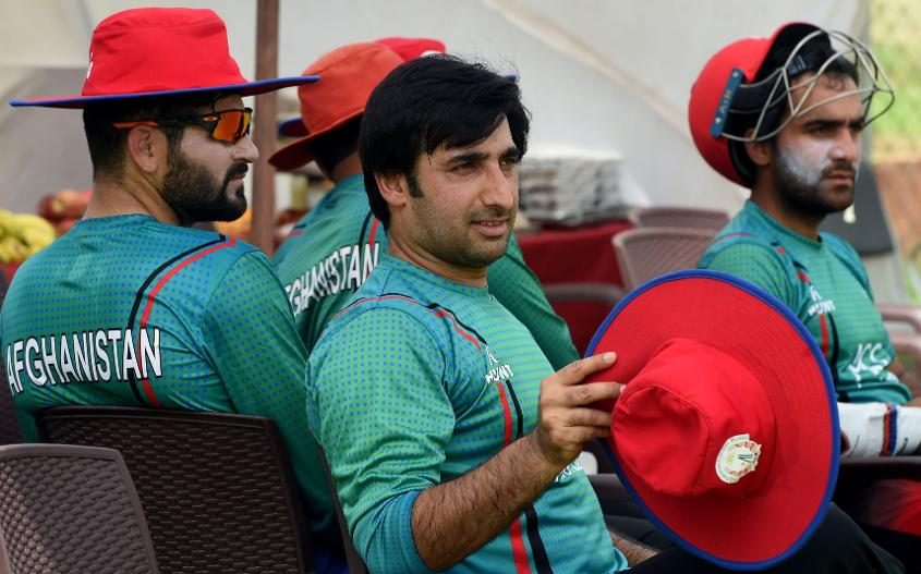 """In my opinion, we have good spinners, better spinners than India"" – Asghar Stanikzai"
