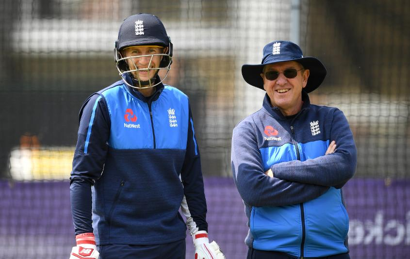 Bayliss & Root
