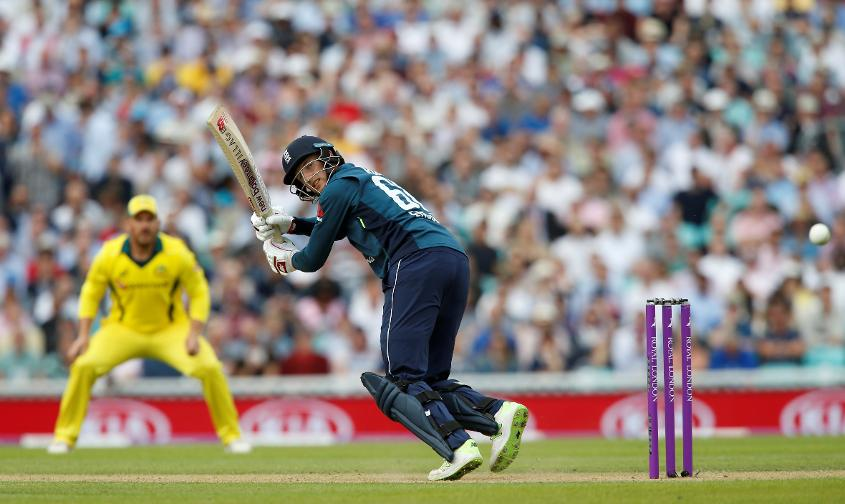 Joe Root averages 62 from 55 ODIs since the last World Cup