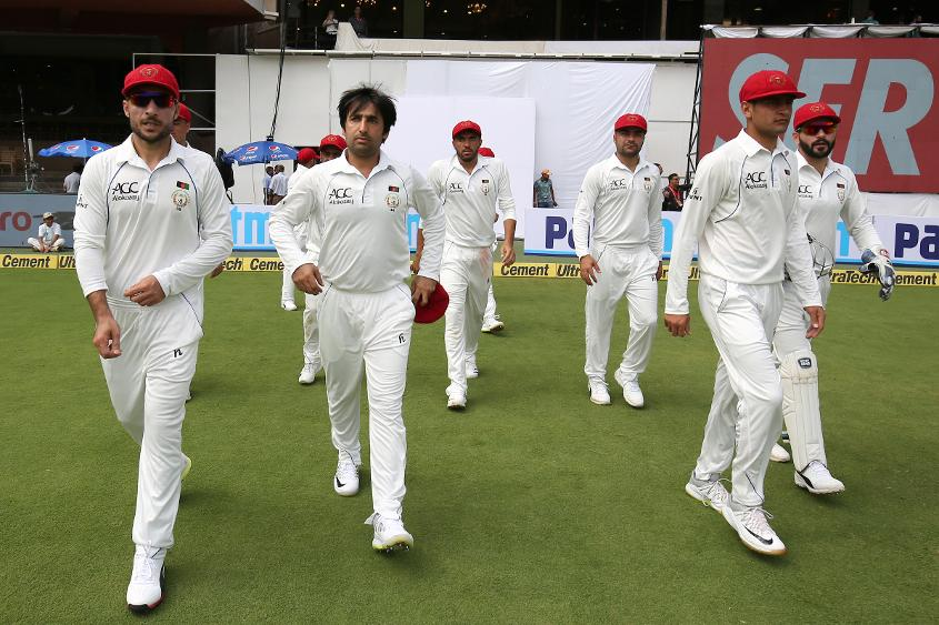 Playing more red-ball cricket at the international and domestic level can only help Afghanistan