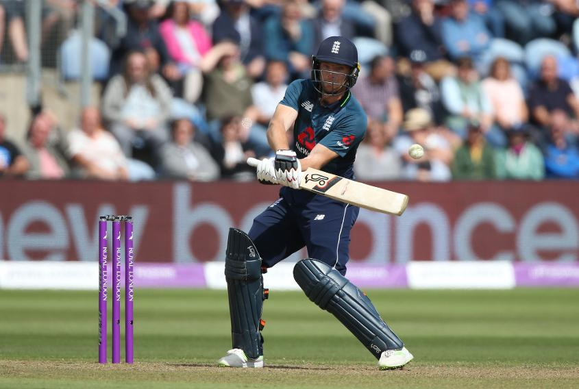 Jos Buttler is on a hot streak