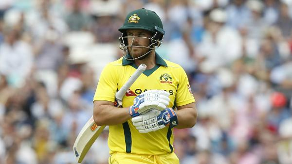 Aaron Finch asks for batsmen to be 'ruthless, more disciplined'