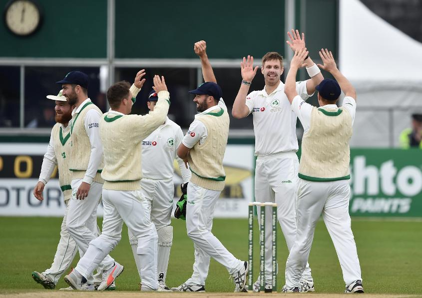 Ireland have an exciting Summer ahead