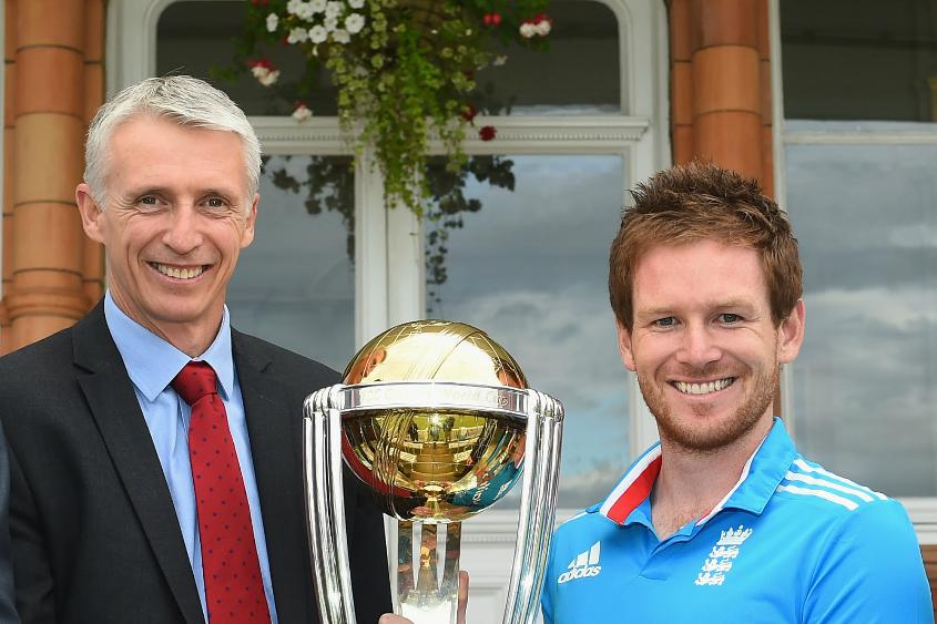 'We are pleased we could reward the players, coaches, umpires and supporters who make up the 'Cricket Family' via priority access' - Elworthy