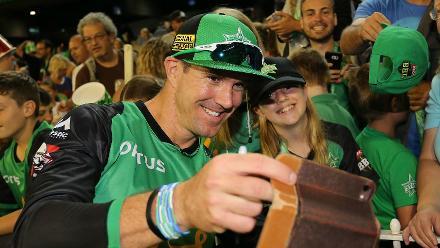 World #SelfieDay: A gallery of cricket selfies