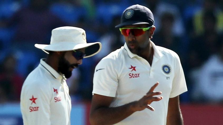 Jadeja and Ashwin are expected to be India's spin frontmen in England