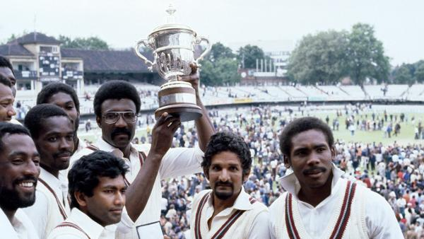 On This Day: Windies win 1979 World Cup