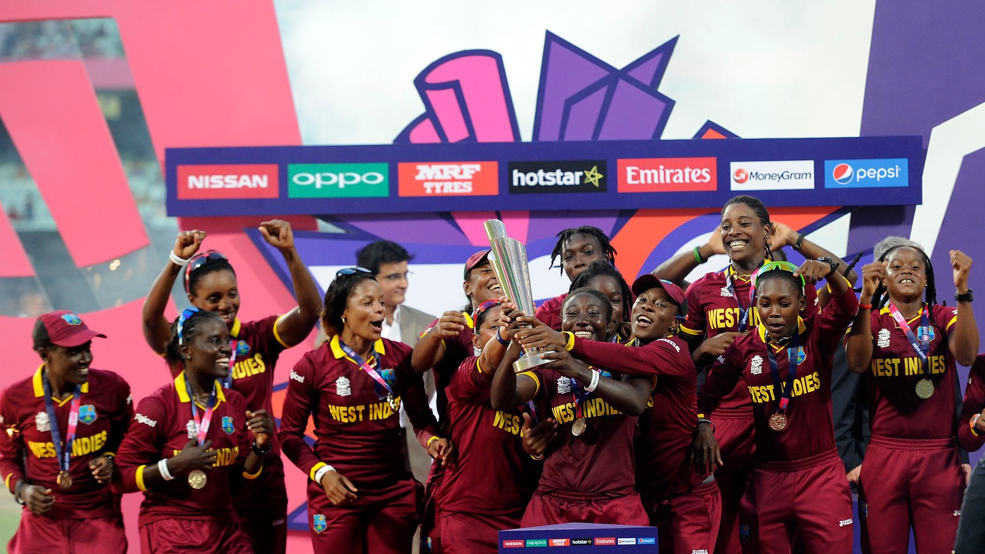 ICC Women's World T20 2018 schedule announced