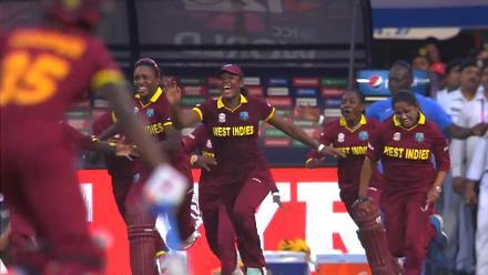 WWT20 - West Indies 2016