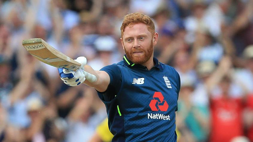 Jonny Bairstow has hit four centuries in his last eight ODI knocks