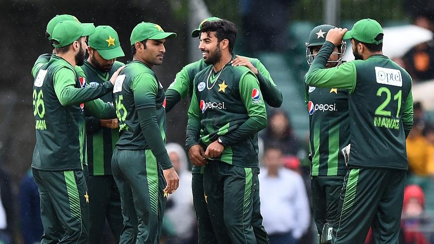Pakistan are keen to defend their ranking as the No.1 T20I side