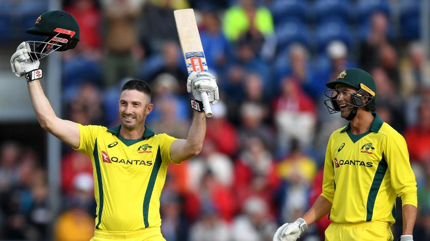Shaun Marsh and Ashton Agar were two of the success stories for Australia
