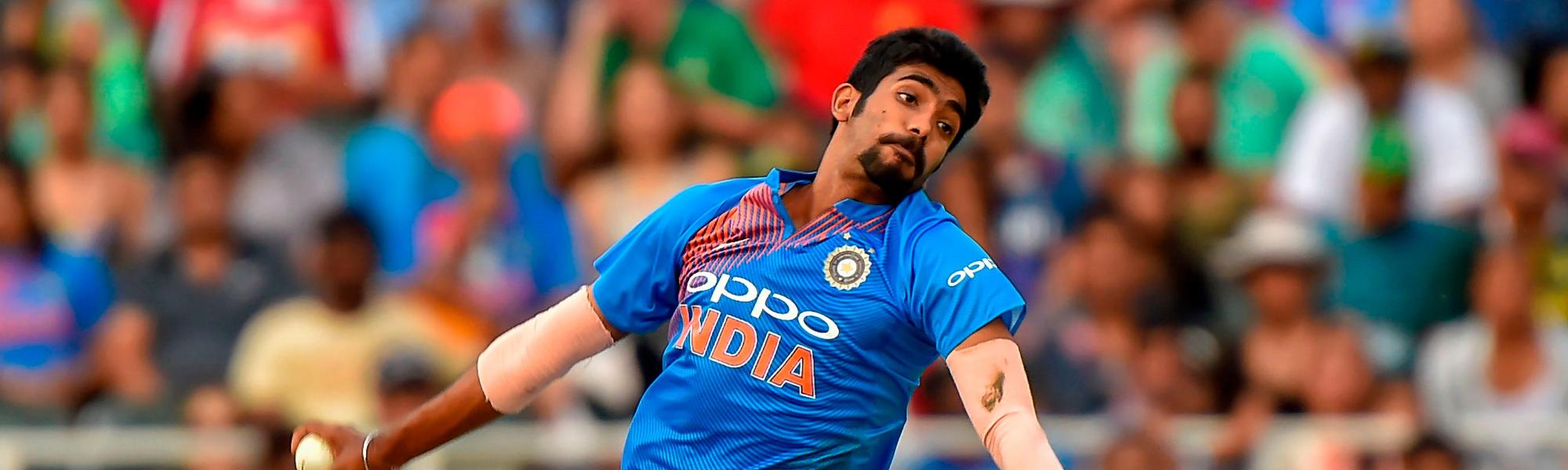 Jasprit Bumrah has returned home and will undergo rehabilitation