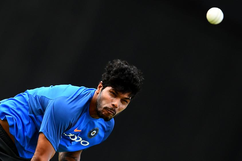 More responsibility will fall on the shoulders of Umesh Yadav in Bumrah's absence