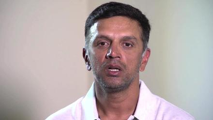 ICC Hall of Fame 2018 - Rahul Dravid acceptance speech