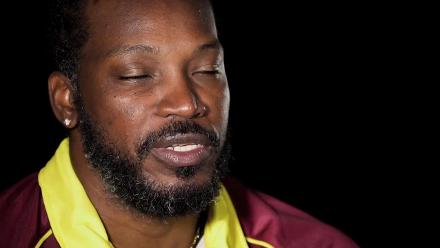 Chris Gayle – quick singles