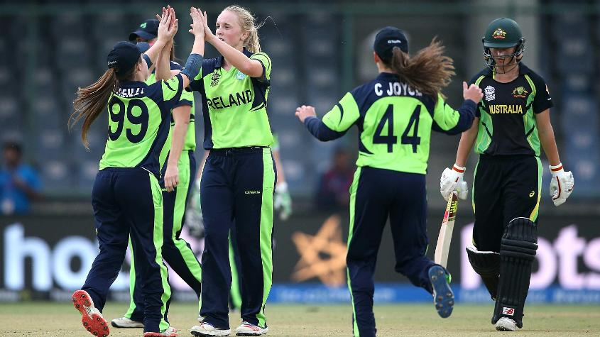 Ireland Women are the favourites for the tournament along with Bangladesh Women
