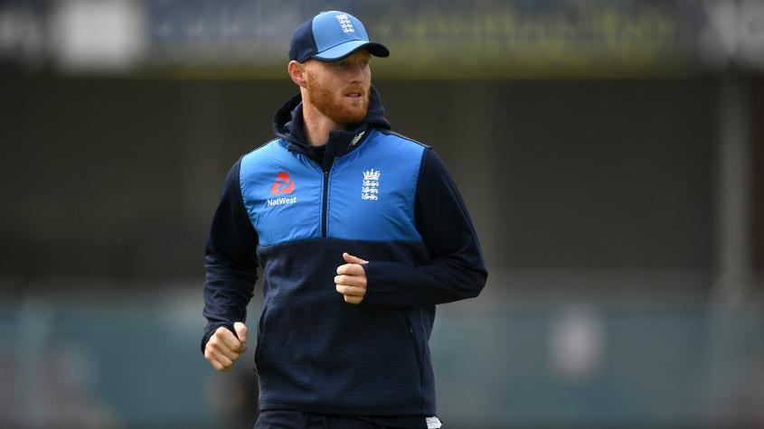 Ben Stokes has been declared fit for the final T20I