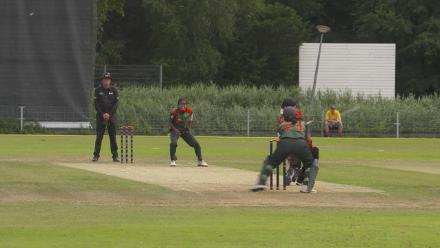 WT20Q - Bangladesh v Papua New Guinea match highlights
