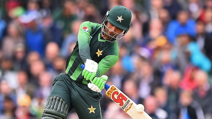 Fakhar Zaman vaults 44 places to reach Number 2 position in ICC's T20I rankings for batsmen