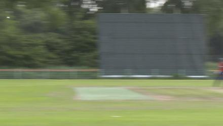 WT20Q: Excellent Netherlands catch!