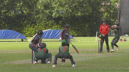 WT20Q: Fahima Khatun records magnificent hat-trick for Bangladesh!