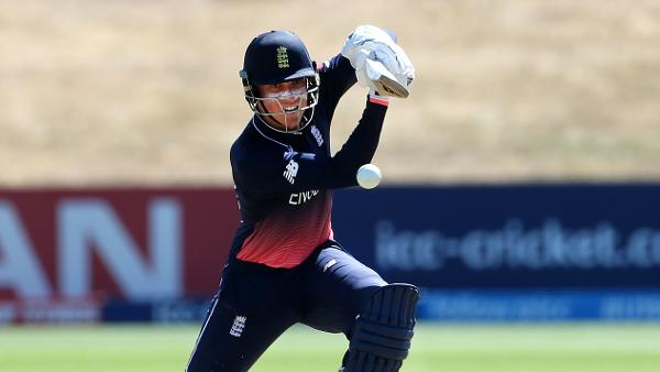Tom Banton slams impressive ton against South Africa U19s