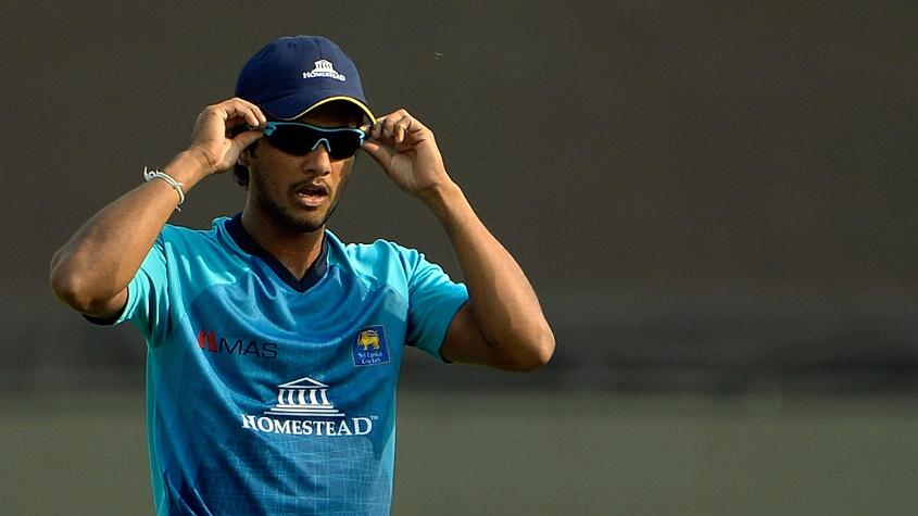 Sri Lanka will have a big hole to fill if Dinesh Chandimal is suspended for the Galle Test