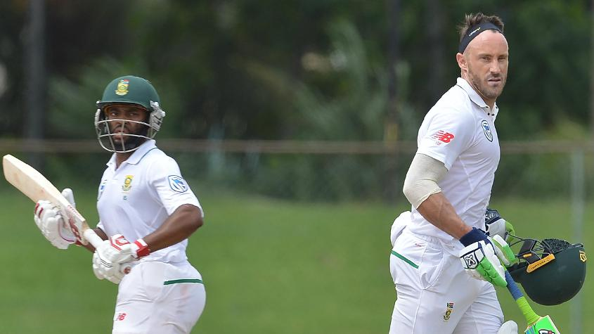 Trial by spin awaits South Africans in Galle