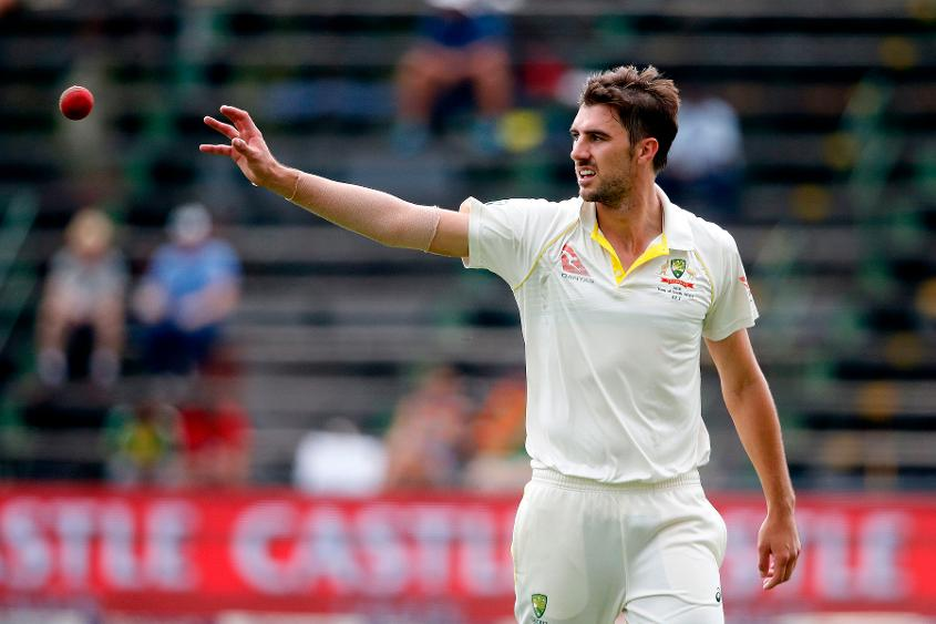 Pat Cummins will be a vital part of Australia's pace attack, with Mitchell Starc and Josh Hazlewood