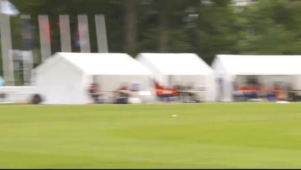 WT20Q: Netherlands v PNG short highlights