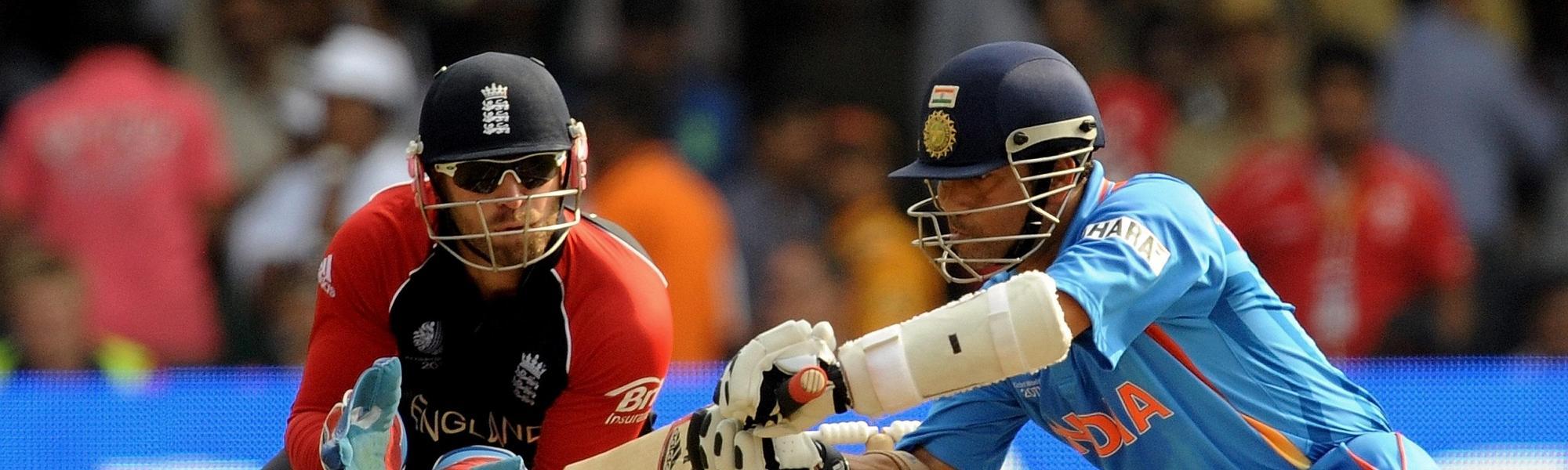 England v India ODIs
