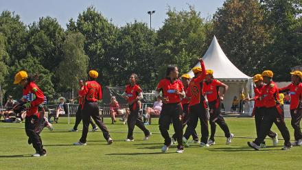 Papua New Guinea will be keen to finish the tournament on a high