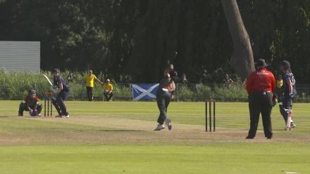 WT20Q: Scotland v Bangladesh semi-final extended highlights