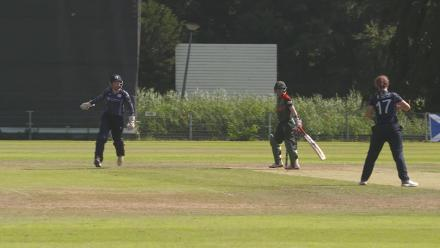 WT20Q: Scotland v Bangladesh semi-final highlights