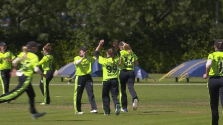 WT20Q: O'Reilly gets Sultana