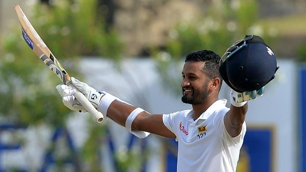 'Dominate spinners before they dominate you' – Karunaratne