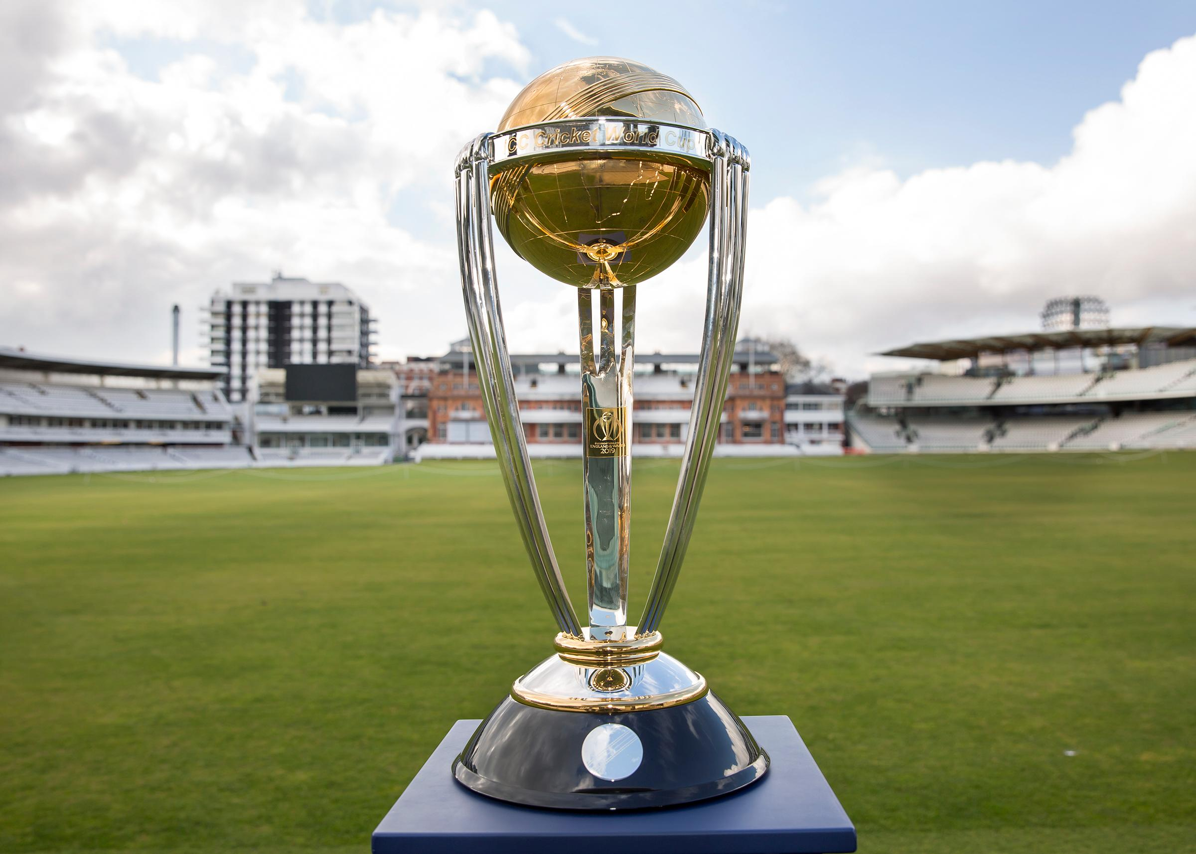 ICC partners with Bytedance for ICC Men's Cricket World Cup 2019